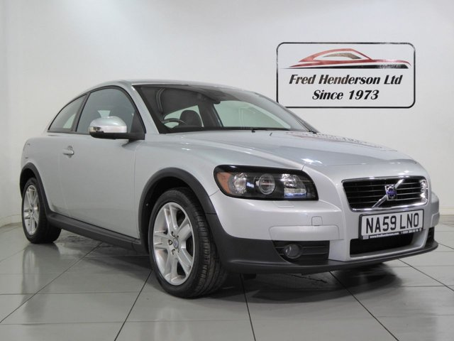 View our VOLVO C30