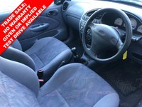 USED 1997 FORD FIESTA 1.4 CHICANE 16V 3d 89 BHP *FUTURE CLASSIC*