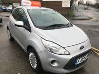 USED 2009 09 FORD KA 1.2 STYLE 3d 69 BHP