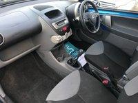 USED 2011 11 CITROEN C1 1.0 VT 3d 68 BHP