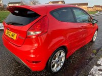 USED 2012 12 FORD FIESTA 1.6 Zetec S 3dr Be Quick ! Stunning !