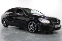 USED 2015 15 MERCEDES-BENZ CLA 2.1 CLA220 CDI AMG SPORT 5d AUTO 174 BHP
