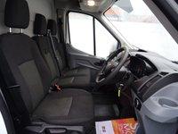 USED 2017 67 FORD TRANSIT 2.0 350 L3 H3 P/V DRW 1d 129 BHP FORD TRANSIT L3 H3 EURO 6 LOW MILES