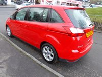 USED 2013 13 FORD GRAND C-MAX 1.6 ZETEC TDCI 5d 114 BHP ++LOW MILEAGE 7SEATER DIESEL++