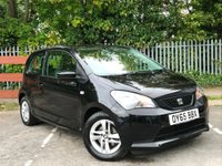 USED 2015 65 SEAT MII 1.0 Ecomotive SE (s/s) 5dr FSH, Free Road Tax