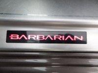 USED 2015 65 MITSUBISHI L200 2.5 DI-D 4X4 BARBARIAN LB DCB 175 BHP **NAV * LEATHER** ** SERVICE HISTORY * PLUS VAT **