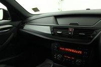 USED 2012 62 BMW X1 2.0 XDRIVE25D M SPORT 5d AUTO 215 BHP LEATHER HEATED SEATS