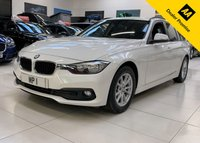 USED 2015 65 BMW 3 SERIES 2.0 320D ED PLUS TOURING 5d AUTO 161 BHP