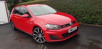 2014 VOLKSWAGEN GOLF 2.0 GTI PERFORMANCE PACK DSG 5d AUTO 237 BHP £12995.00