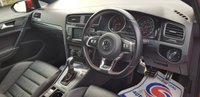 USED 2014 63 VOLKSWAGEN GOLF 2.0 GTI PERFORMANCE PACK DSG 5d AUTO 237 BHP
