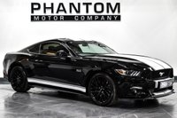 USED 2016 16 FORD MUSTANG 5.0 GT 2d AUTO 410 BHP