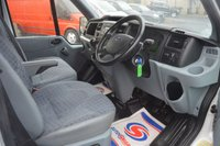 USED 2013 13 FORD TRANSIT 2.2 300 1d 99 BHP