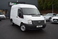 2013 FORD TRANSIT 2.2 300 1d 99 BHP £6995.00