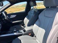 USED 2017 17 AUDI A4 3.0 TDI QUATTRO S LINE 4d AUTO 268 BHP
