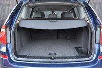 USED 2011 61 BMW X3 2.0 XDRIVE20D SE 5d AUTO 181 BHP Huge Upgraded Spec
