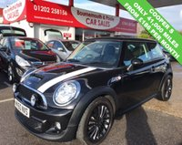 USED 2010 60 MINI HATCH COOPER 1.6 COOPER S 3d 184 BHP *ONLY 41,000 MILES*
