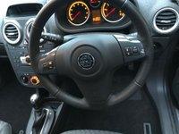 USED 2011 60 VAUXHALL CORSA 1.4 SE 3d AUTO 98 BHP