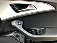 USED 2014 T AUDI A6 2.0 TDI ULTRA S LINE 4d AUTO 188 BHP