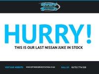 USED 2013 13 NISSAN JUKE 1.5 TEKNA DCI 5d 110 BHP