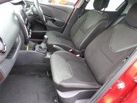 USED 2014 14 RENAULT CLIO 1.1 DYNAMIQUE MEDIANAV 5d 75 BHP