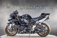 USED 2006 06 KAWASAKI ZX10-R D6F  GOOD & BAD CREDIT ACCEPTED, OVER 600+ BIKES IN STOCK