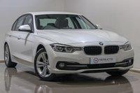 USED 2017 67 BMW 3 SERIES 2.0 320D ED SPORT 4d AUTO 161 BHP