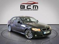 2011 BMW 3 SERIES 2.0 318I SE 4d 141 BHP £7485.00