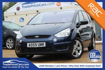 2009 FORD S-MAX}