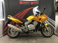 2009 HONDA CBF1000 1.0 CBF 1000 A-8 1d  £3490.00