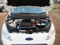 USED 2013 13 FORD KA 1.2 ZETEC 3d 69 BHP