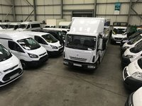 USED 2014 63 FORD TRANSIT CUSTOM 2.2 310 L2 H2 LWB HIGH ROOF VAN TDCi 125 FWD