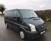 2011 FORD TRANSIT 280 TREND LR £6995.00