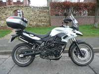 2013 BMW F SERIES 0.8 F 700 GS 1d  £4795.00