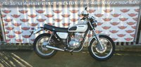 USED 2008 58 HONDA CB 400SSE Retro Roadster One of the last of this model