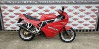 1990 DUCATI 400 SS Junior Sports £4499.00