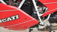 USED 1990 G DUCATI 400 SS Junior Sports Nice, original, rarity, just in from Japan