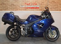 2008 TRIUMPH SPRINT ST 1050 **DEPOSIT TAKEN** £2795.00