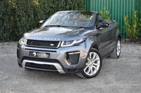USED 2018 67 LAND ROVER RANGE ROVER EVOQUE 2.0 TD4 HSE DYNAMIC 3d AUTO 177 BHP REAR CAMERA