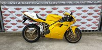 USED 1999 S DUCATI 748 SPS Sports Lovely rare, low mileage example