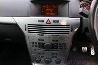 USED 2008 08 VAUXHALL ASTRA 1.9 SRI CDTI 5d 118 BHP