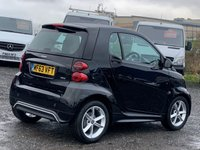 USED 2013 63 SMART FORTWO 1.0 PULSE MHD AUTO  AC, AUTO, ONE PREV OWNER, FREE ROAD TAX, LOW MILEAGE