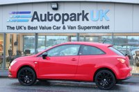 USED 2014 64 SEAT IBIZA 1.4 30 YEARS 3d 85 BHP LOW DEPOSIT OR NO DEPOSIT FINANCE AVAILABLE