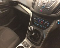 USED 2015 15 FORD KUGA 2.0 ZETEC TDCI 5d 148 BHP JUST ARRIVED PLEASE RING FOR MORE DETAILS