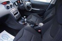 USED 2009 09 PEUGEOT 308 1.6 SW SR HDI 5d 108 BHP