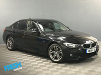 USED 2015 15 BMW 3 SERIES 2.0 320D M SPORT 4d AUTO  * 0% Deposit Finance Available