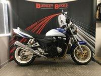 2003 SUZUKI GSX1400 1402cc GSX 1400 K3  £3290.00