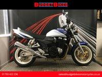USED 2003 53 SUZUKI GSX1400 1402cc GSX 1400 K3