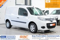 USED 2016 66 RENAULT KANGOO 1.5 ML19 BUSINESS PLUS DCI *WARRANTY UNTIL SEP 2020*