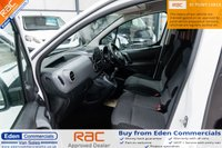 USED 2017 67 CITROEN BERLINGO 1.6 850 ENTERPRISE L1 BLUEHDI *WARRANTY UNTIL SEP 2020*