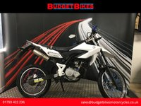 2014 YAMAHA WR125 124cc WR 125 R  £2590.00